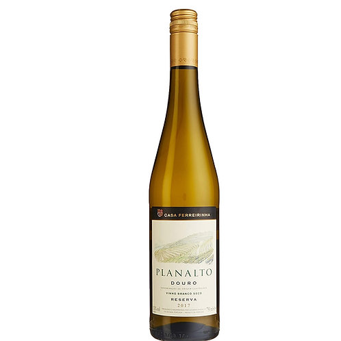 Casa Ferreirinha Planalto Reserva 2016 White Wine - Doura, Portugal