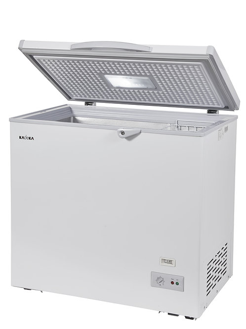 Kadeka Chest Freezer - KCF-300