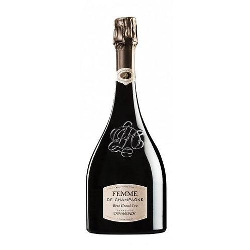 Champagne Duval-Leroy Femme de Champagne Brut Grand Cru NV - France
