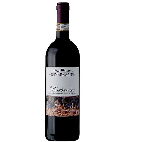 Reversanti Barbaresco DOCG  2009 Red Wine - Piedmont, Italy