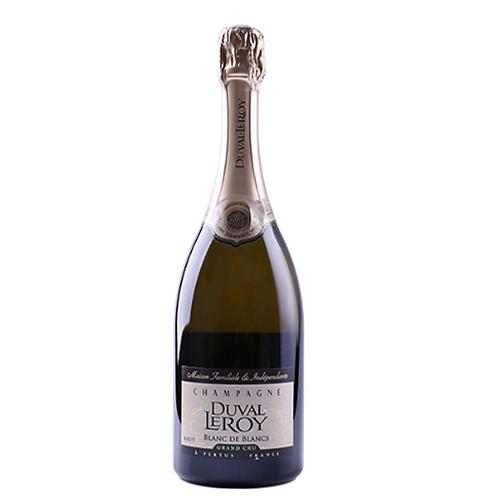 Champagne Duval-Leroy Blanc de Blancs Prestige Grand Cru NV – France