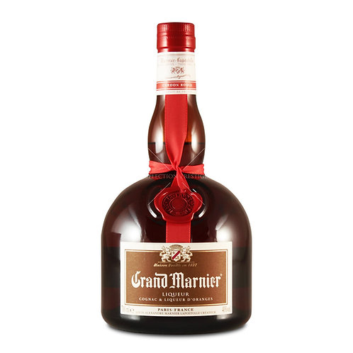 Grand Marnier Liqueur, Paris