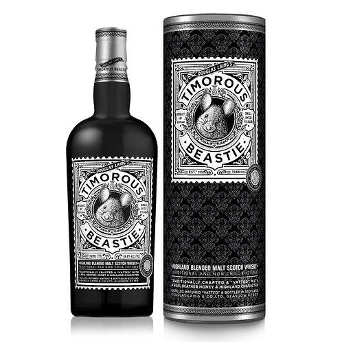Timorous Beastie - Highland Malt Scotch Whisky