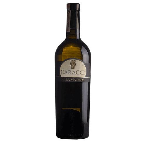 Caracci Villa Matilde Falerno del Massico DOC 2008 White Wine - Italy
