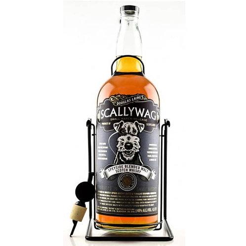 Scallywag 4.5L - Speyside Malt Scotch Whisky