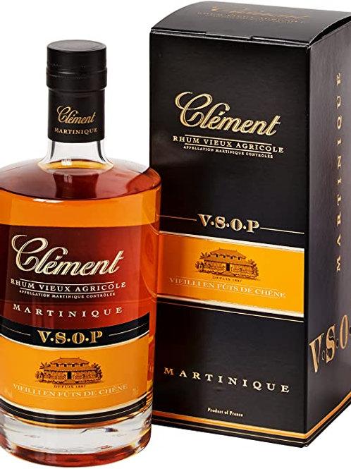Clement VSOP Rum Martinique, France