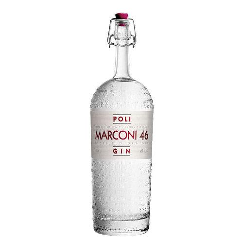 Poli Marconi 46 Gin, Italy
