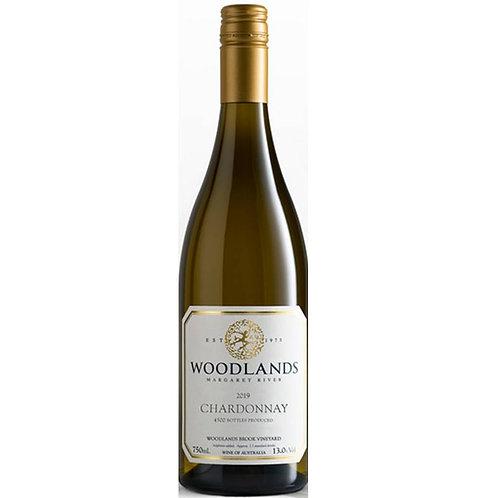 Woodlands Brook Chardonnay 2018 White Wine - Margaret River, Australia