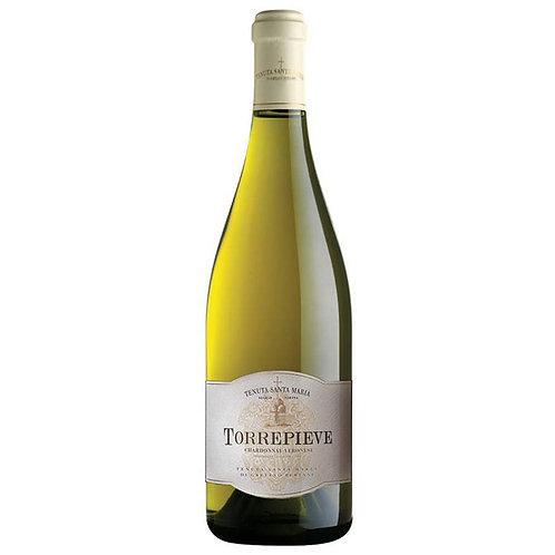 Tenuta Santa Maria Torrepieve Chardonnay 2008 White Wine - Veneto, Italy
