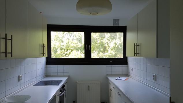 Wng Jenny Küche ohne Set Decoration