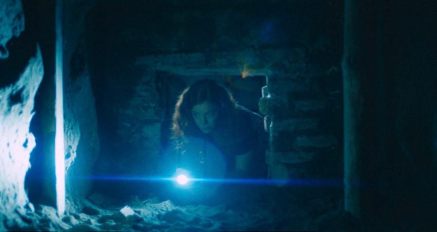 Tunnel Screenshot