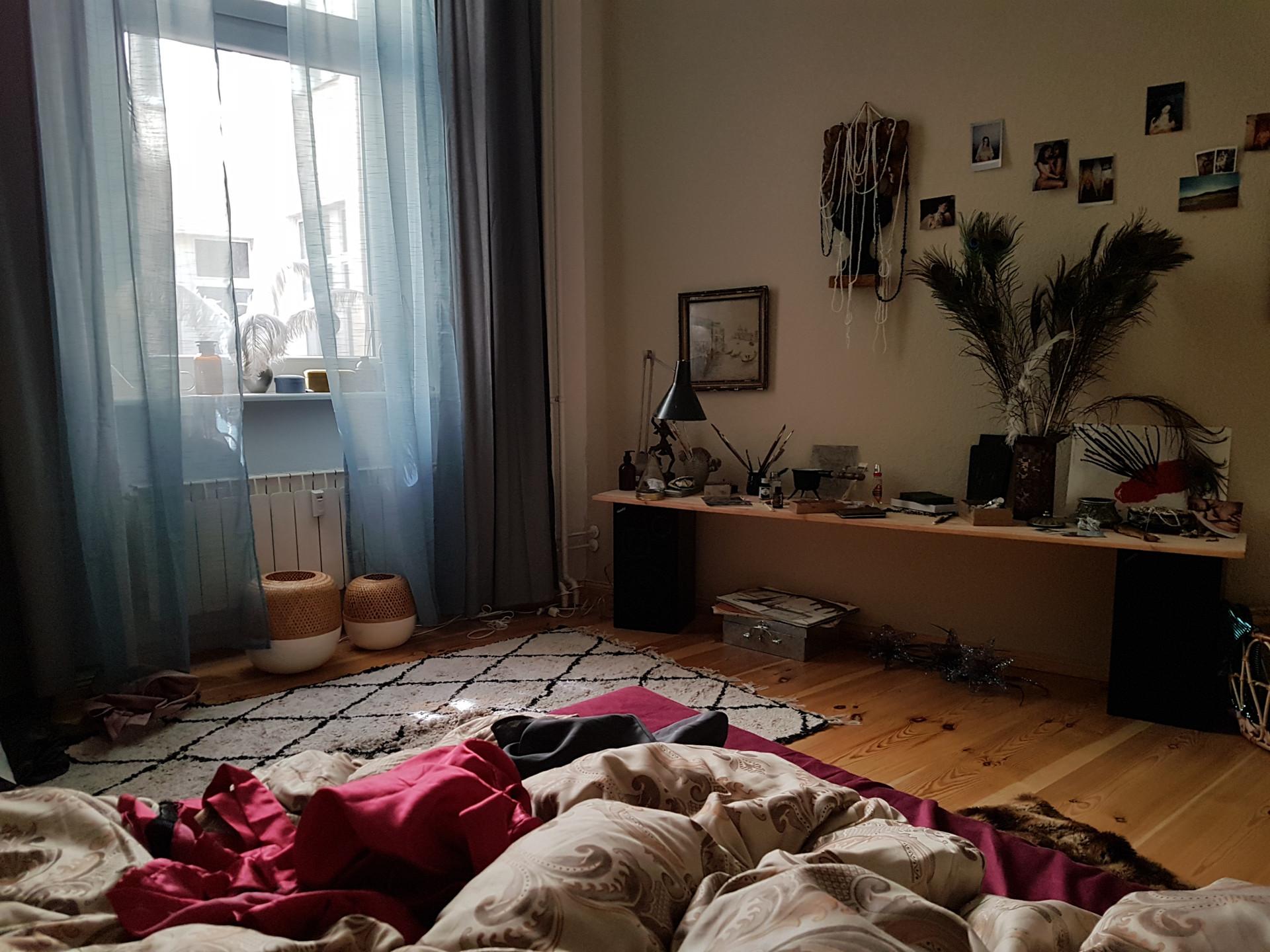 Zimmer Victoria