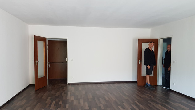Wng Jenny Wohnzimmer ohne Set Decoration