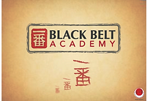 london black belt academy