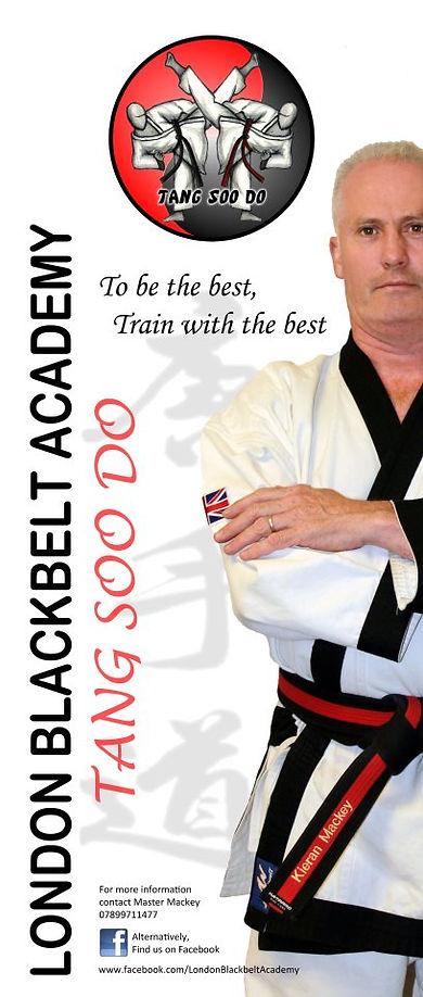 london black belt academy