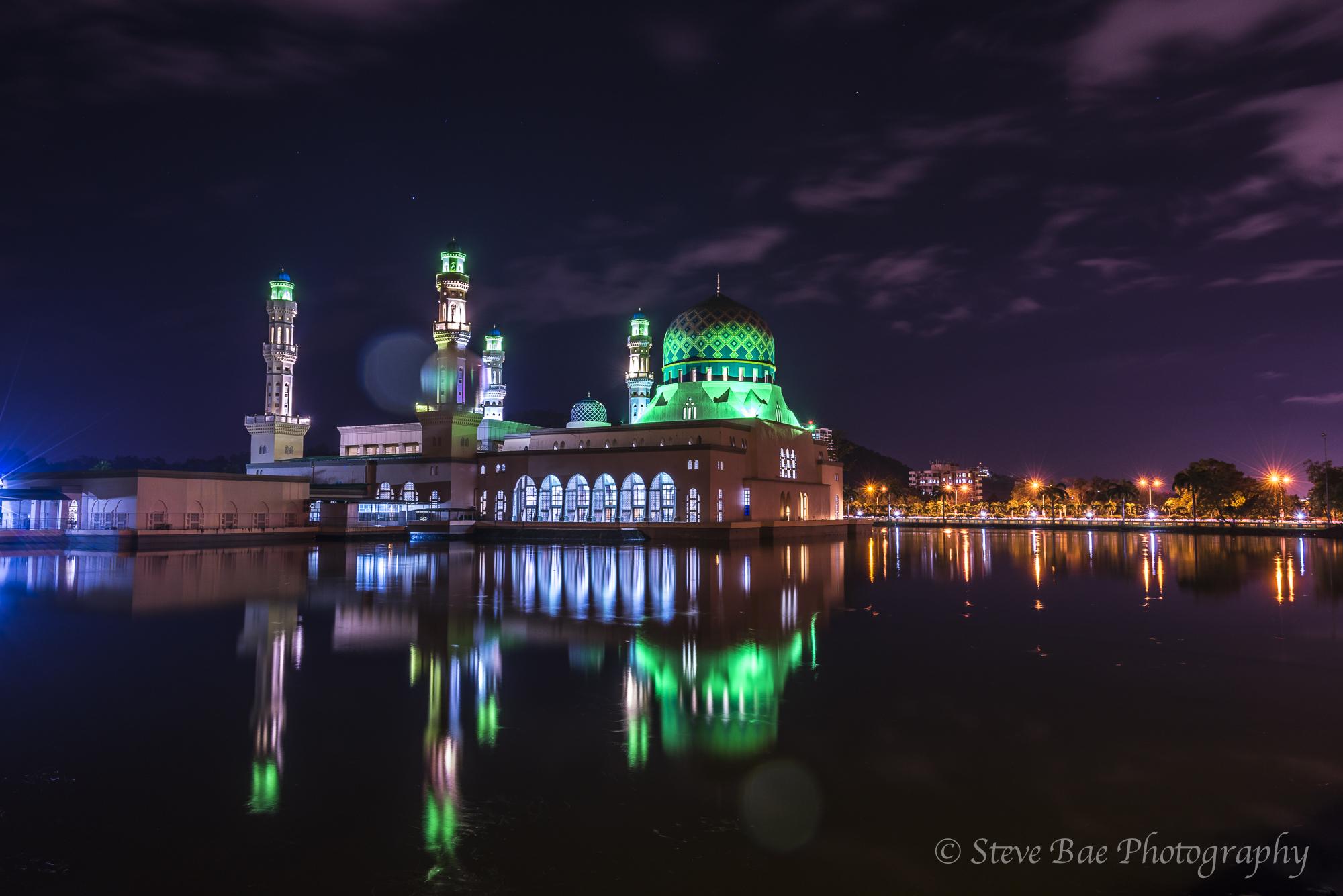 Masjid Bandaraya Mosque
