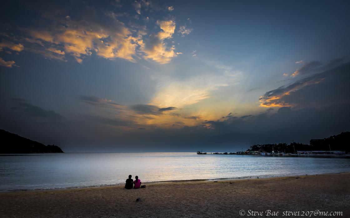 Yong-Yu Beach lover