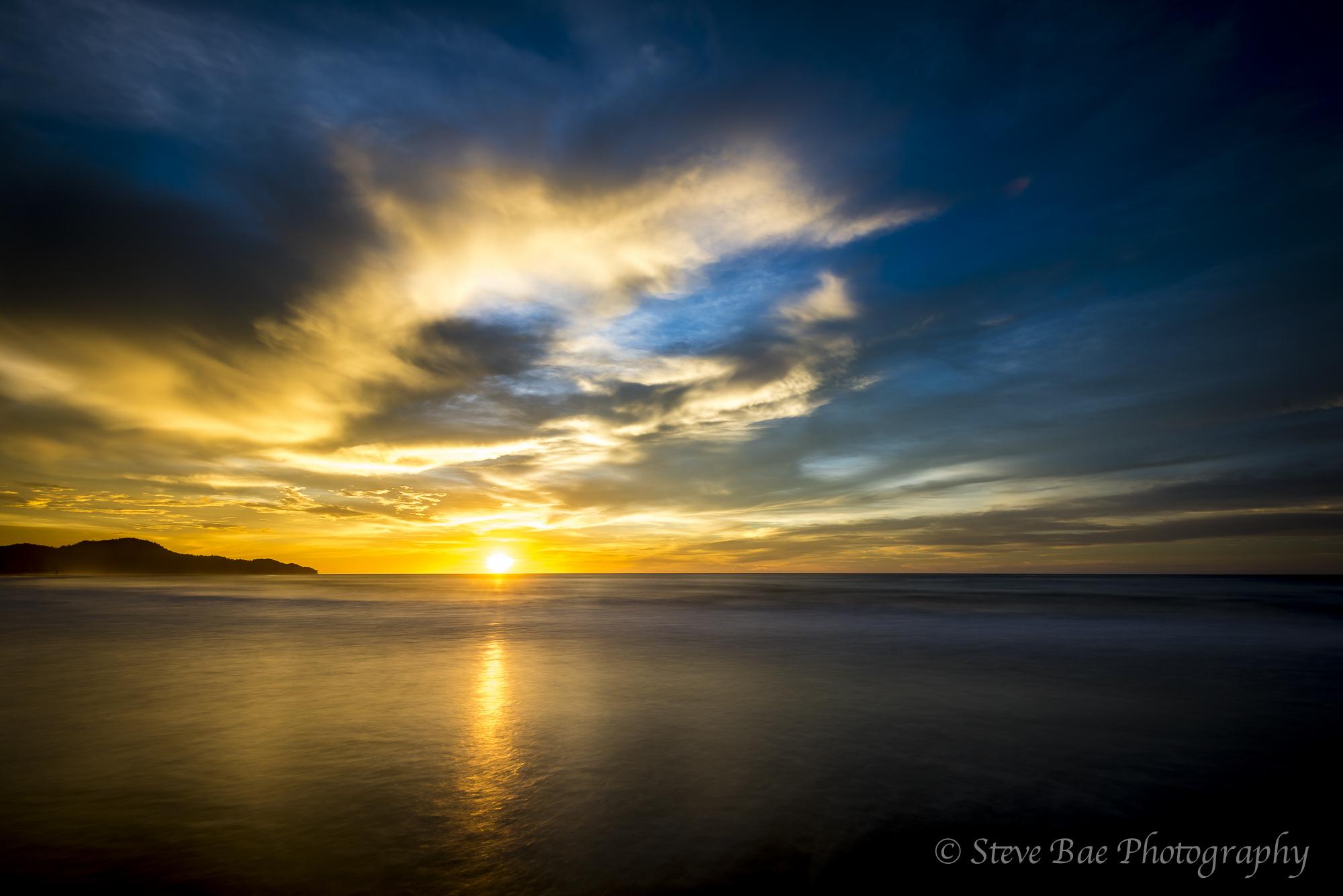 Shangri-La sunset-3839