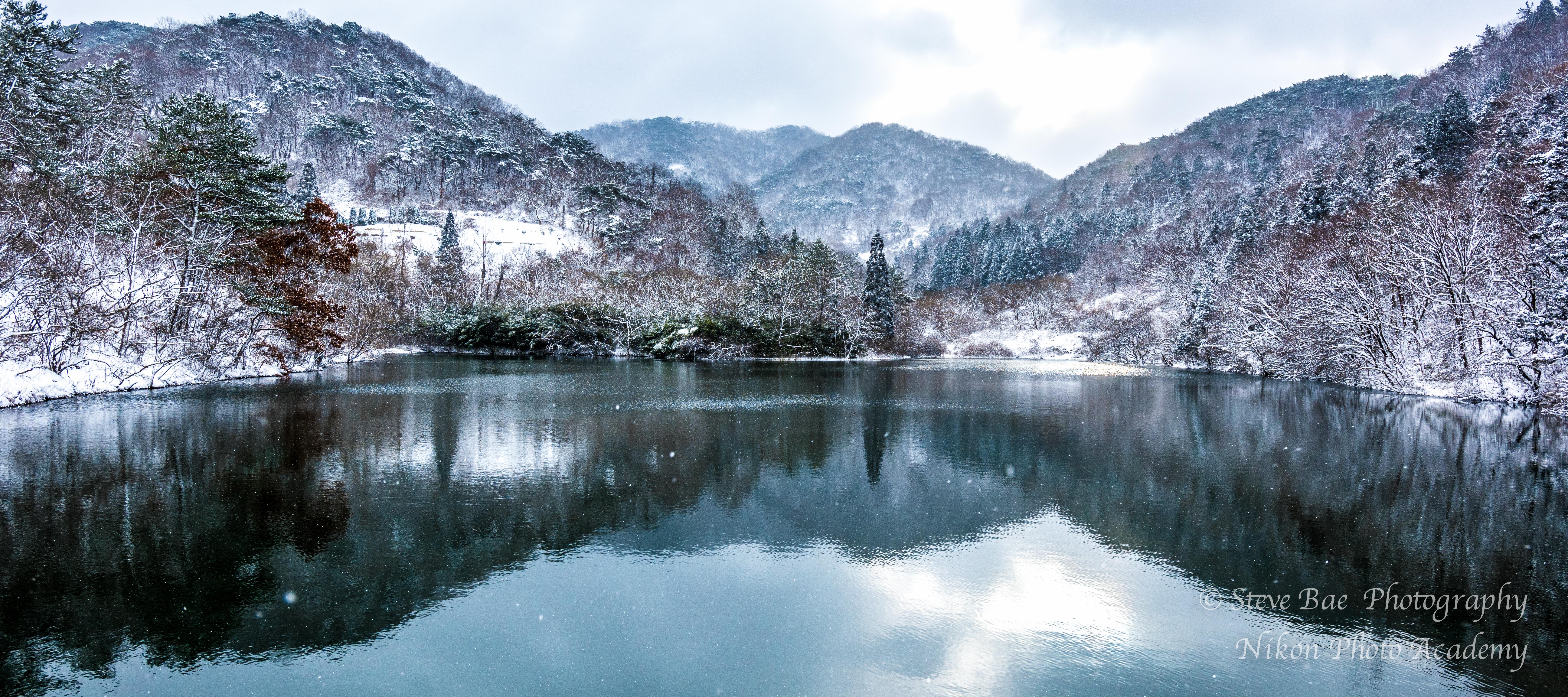 Winter of Seryangji