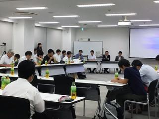 全国PPPセミナー第2回目(大阪会場)が開催されました。