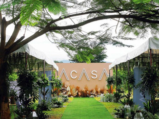 ACASA Southern Plains Calamba Groundbreaking