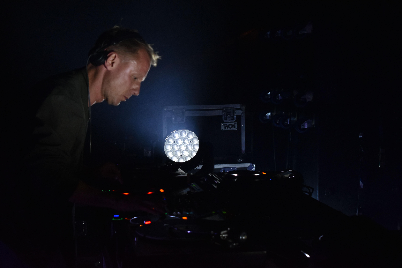 DJ-Light