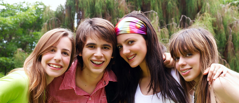 Teen Studerende