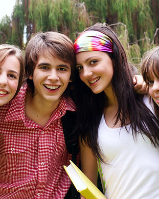 Летние интенсивные курсы для детей 8-17 лет