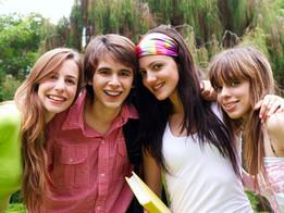 Adolescentul despre adolescență Autor: un adolescent anonim