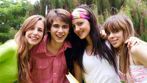 Are you raising a Teen? Need Help?