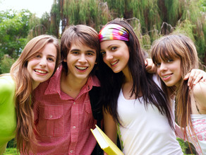 Decreasing Anxiety in Teens Using Narrative Therapy