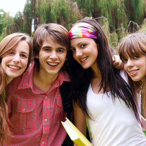 5 Teen Parenting Strategies You Should Keep Doing