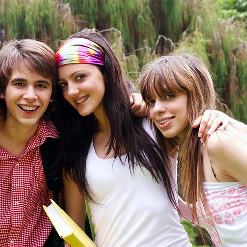 Let's Talk: Teens