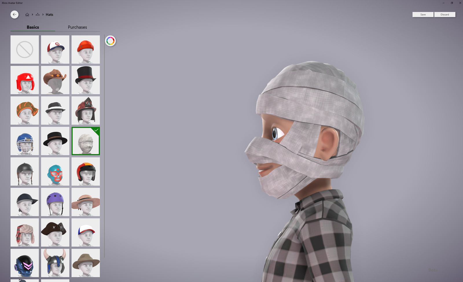 Eric Youngstrom | Xbox Avatars
