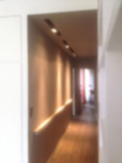 couloir design
