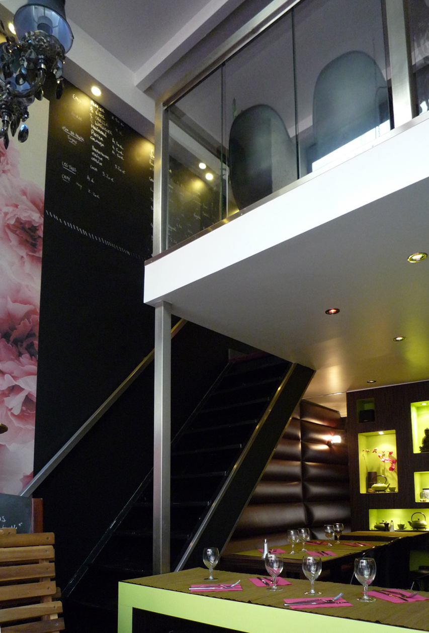 Restaurant Mayju