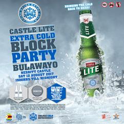 Castle Lite Block Party
