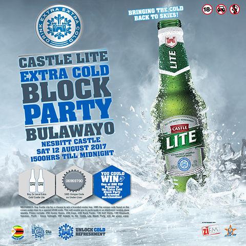 Castle-Lite-Block-Party-Harare-PosteFr-A