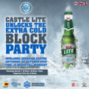 Castle-Lite-Block-Party-Harare-Poster-A2