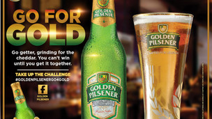Pilsener Go For Gold