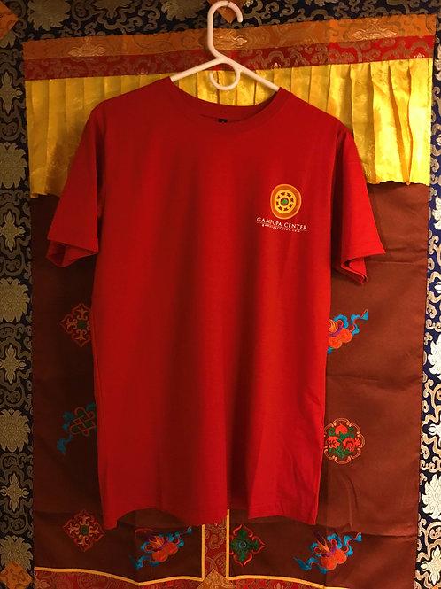 Gampopa Center T-Shirt