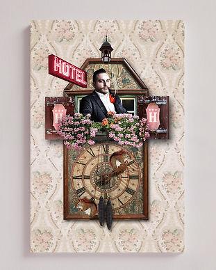 Der Hotellier