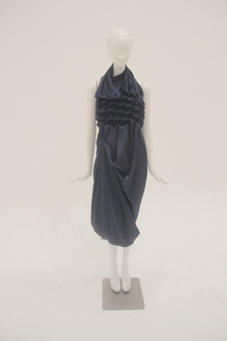 cubic gown