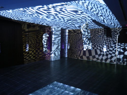 GEOMETRIC OBSESSION: EXHIBITION