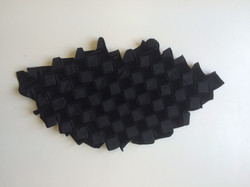 cubic inversion skirt
