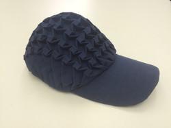 cubic baseball cap