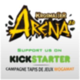 Wogamat_Campagne Kickstarter_Tapis Krosm