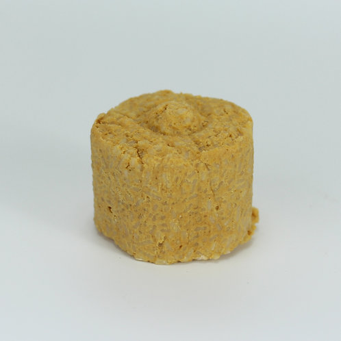 Moisturizing Shampoo Bar With Annatto Root