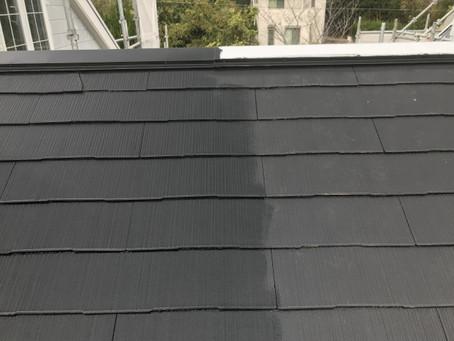 屋根塗装についてⅡ