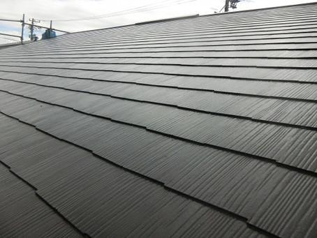 屋根塗装についてⅠ